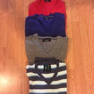 Sweaters for sale, Zara & Bershka brands!!!!
